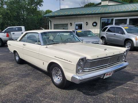 1965 Ford Galaxie 500 for sale in Batesville, IN