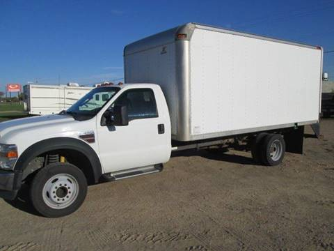 2008 Ford F-450 for sale in Gaylord, MN