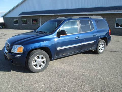 2003 GMC Envoy XL for sale in Gaylord, MN
