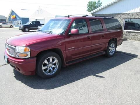 2006 GMC Yukon XL for sale in Gaylord, MN