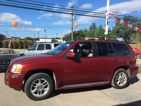 2006 GMC Envoy for sale in Taneytown, MD