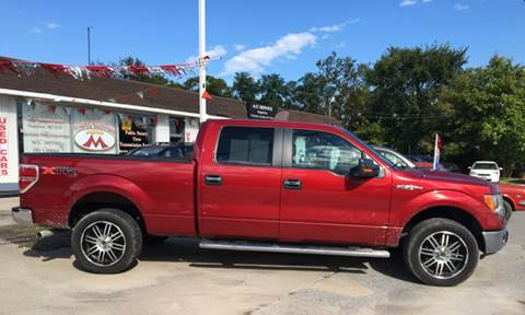 2014 Ford F-150 for sale in Taneytown, MD