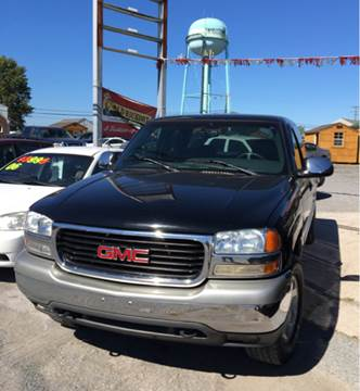 1999 GMC Sierra 1500 for sale in Taneytown, MD