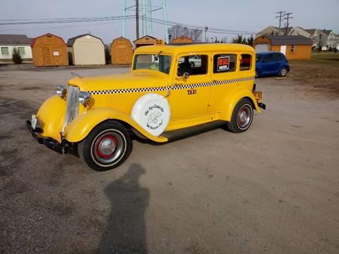 1933 Dodge sedan for sale in Taneytown, MD