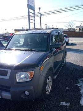 2003 Honda Element for sale in Taneytown, MD