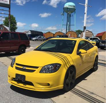 2005 Chevrolet Cobalt for sale in Taneytown, MD