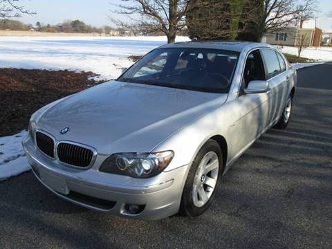 BMW 7 Series For Sale in Delaware - Carsforsale.com®