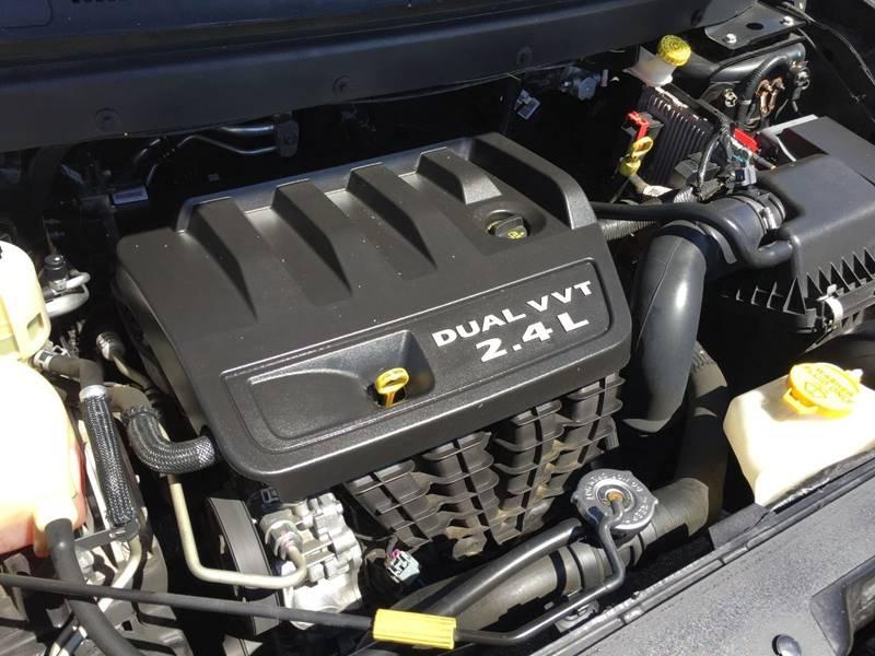 2012 Dodge Journey for sale at Super Auto Sales in Las Vegas NV