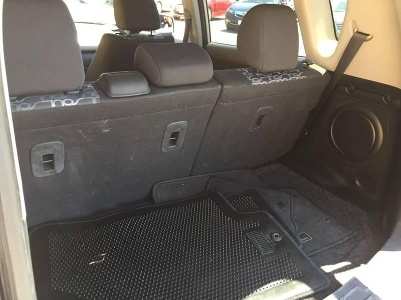 2011 Kia Soul for sale at Super Auto Sales in Las Vegas NV