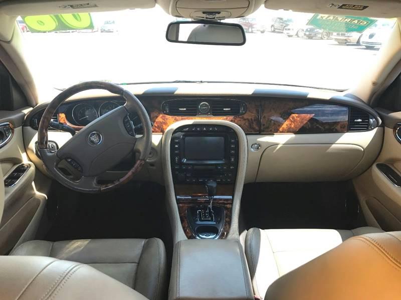 2006 Jaguar XJR for sale at Super Auto Sales in Las Vegas NV