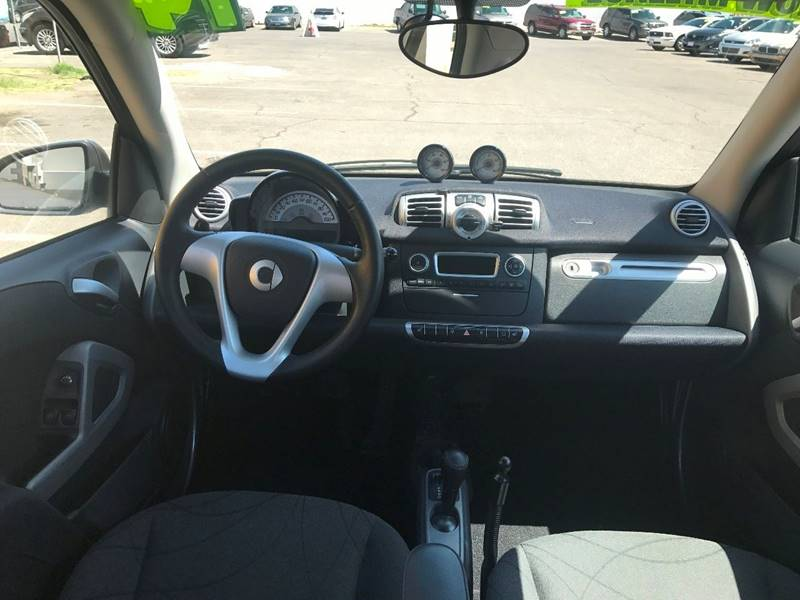 2014 Smart fortwo for sale at Super Auto Sales in Las Vegas NV