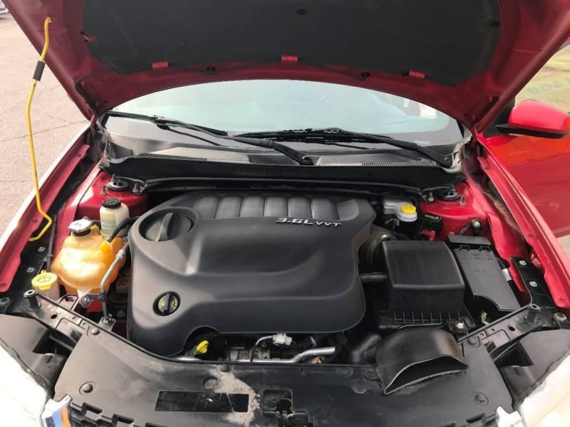 2011 Dodge Avenger for sale at Super Auto Sales in Las Vegas NV