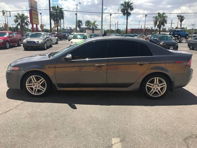 2008 Acura TL for sale at Super Auto Sales in Las Vegas NV