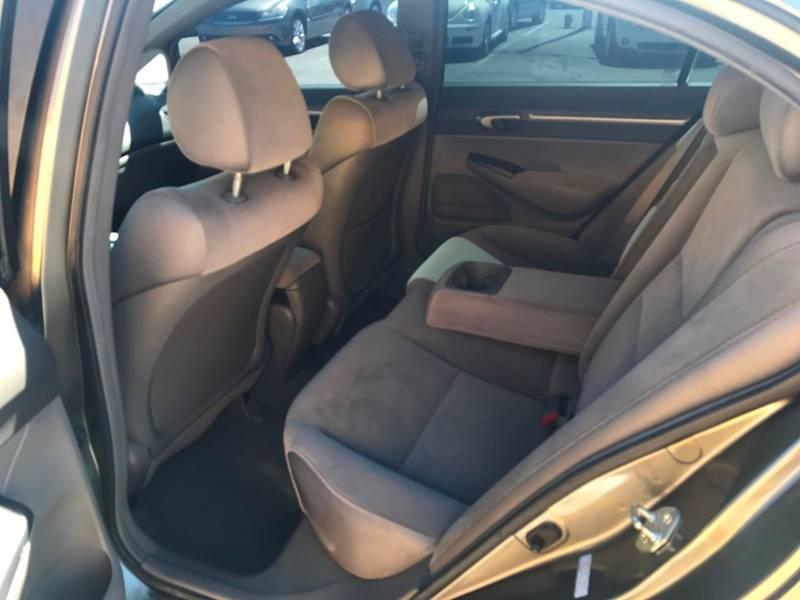 2008 Honda Civic for sale at Super Auto Sales in Las Vegas NV