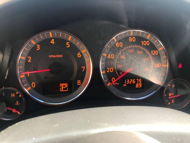 2006 Infiniti FX35 for sale at Super Auto Sales in Las Vegas NV