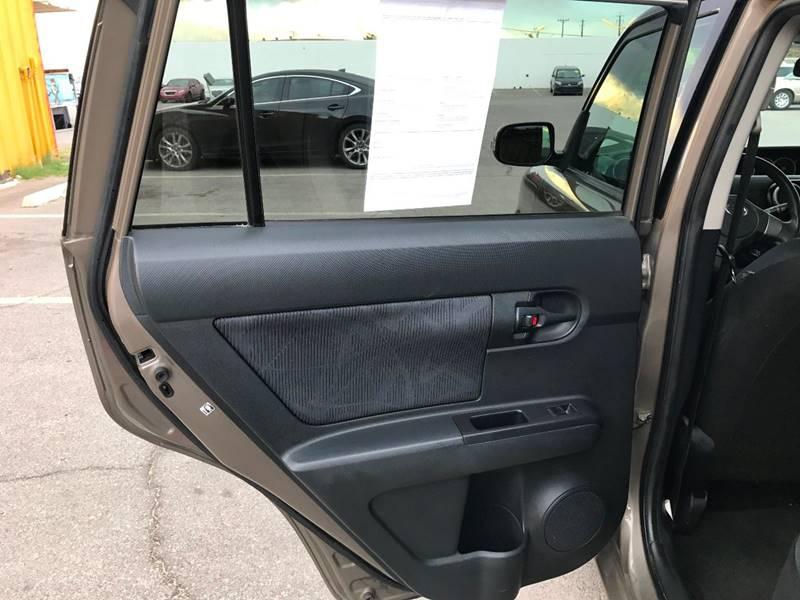 2012 Scion xB for sale at Super Auto Sales in Las Vegas NV