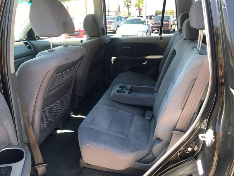 2007 Honda Pilot for sale at Super Auto Sales in Las Vegas NV