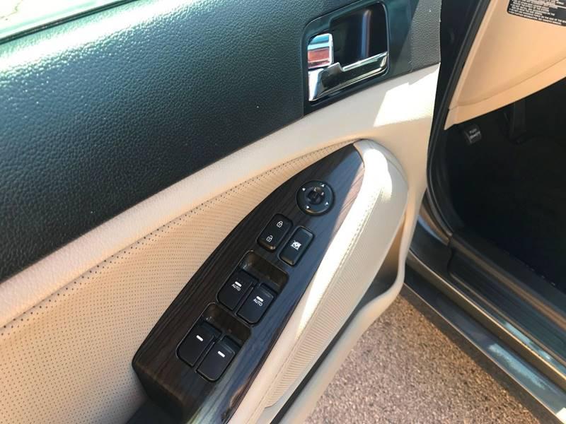 2013 Kia Optima for sale at Super Auto Sales in Las Vegas NV