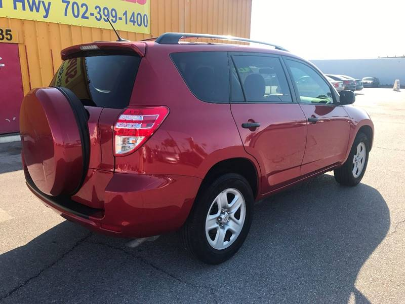 2012 Toyota RAV4 for sale at Super Auto Sales in Las Vegas NV