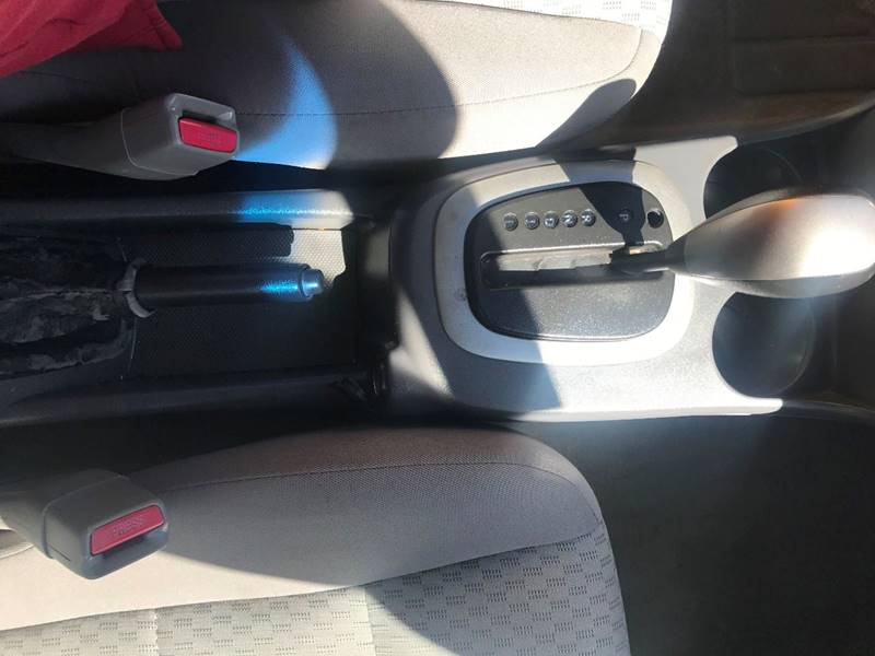 2006 Saturn Ion for sale at Super Auto Sales in Las Vegas NV