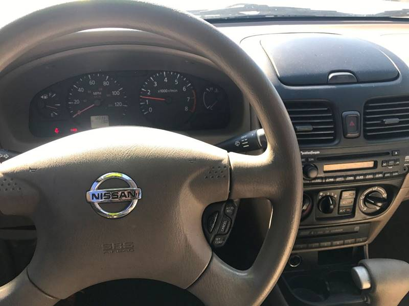 2006 Nissan Sentra for sale at Super Auto Sales in Las Vegas NV