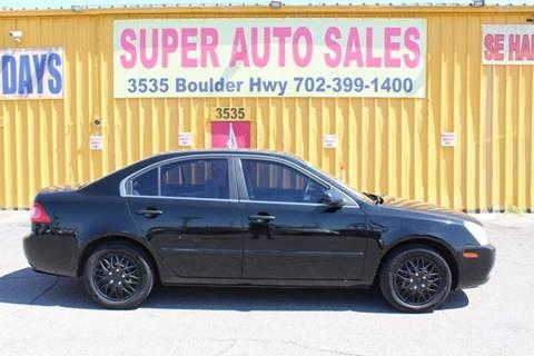 2007 Kia Optima for sale in Las Vegas, NV