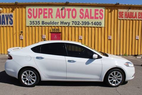 Super Auto Sales >> Super Auto Sales Car Dealer In Las Vegas Nv