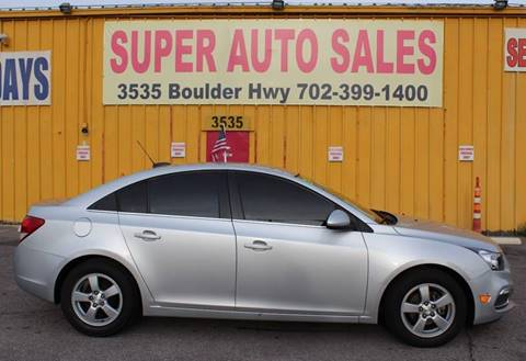 Craigslist Las Vegas Cars And Trucks For Sale By Owner >> Cars For Sale In Las Vegas Nv Super Auto Sales