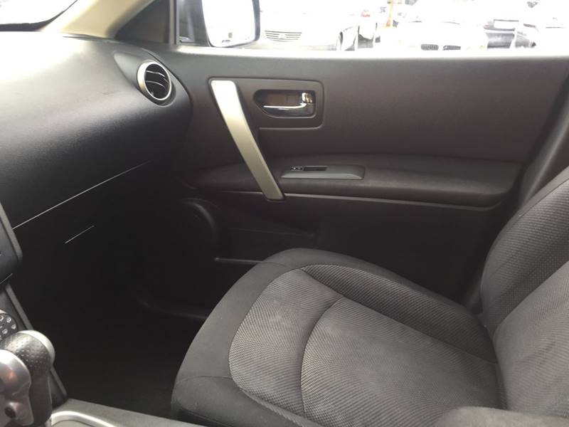 2011 Nissan Rogue for sale at Super Auto Sales in Las Vegas NV