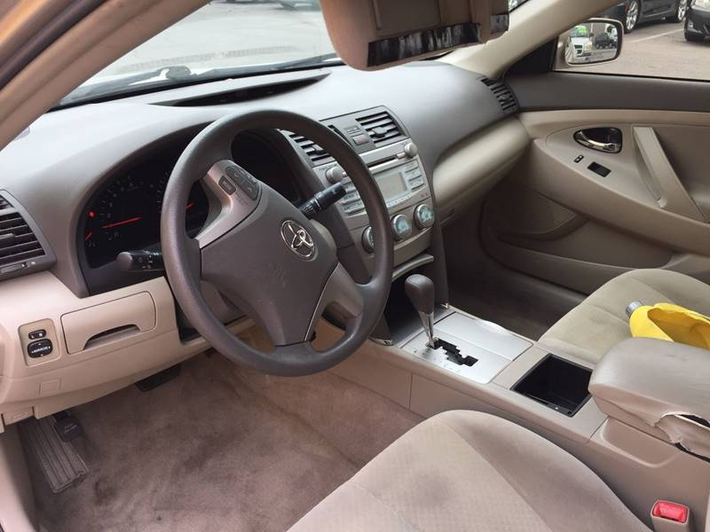 2009 Toyota Camry for sale at Super Auto Sales in Las Vegas NV
