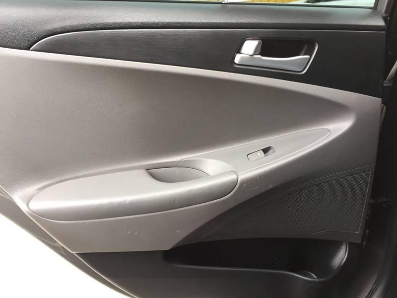 2012 Hyundai Sonata for sale at Super Auto Sales in Las Vegas NV