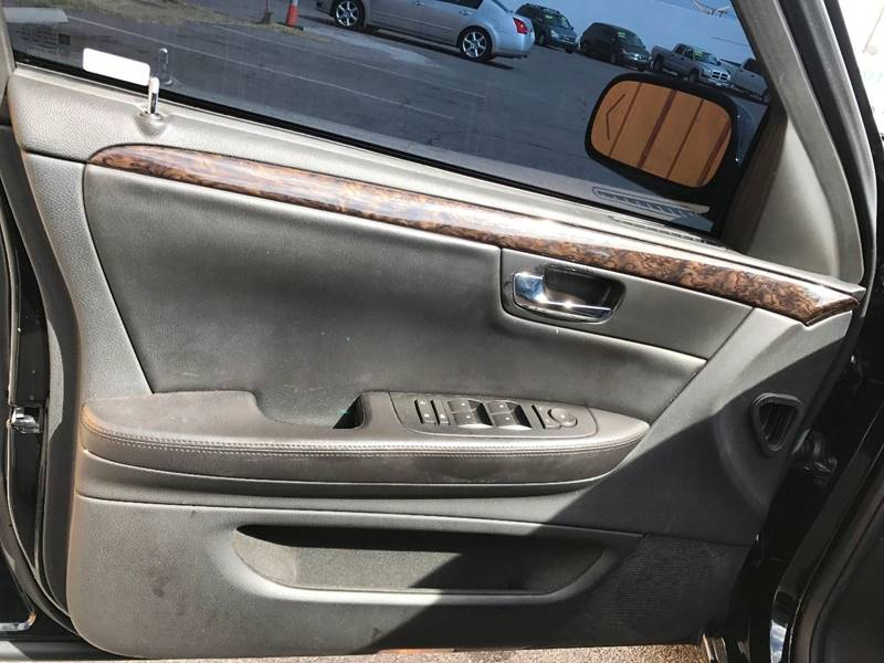 2010 Cadillac DTS for sale at Super Auto Sales in Las Vegas NV