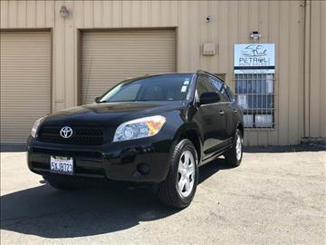 2007 Toyota RAV4 for sale in Sacramento, CA