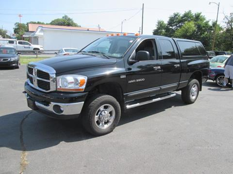 2006 Dodge Ram Pickup 2500 for sale in Hagerstown, MD