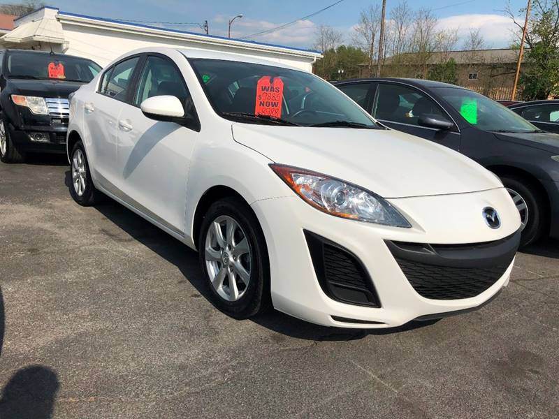 2010 mazda mazda3 i touring 4dr sedan 5a in hagerstown md access auto brokers used cars. Black Bedroom Furniture Sets. Home Design Ideas