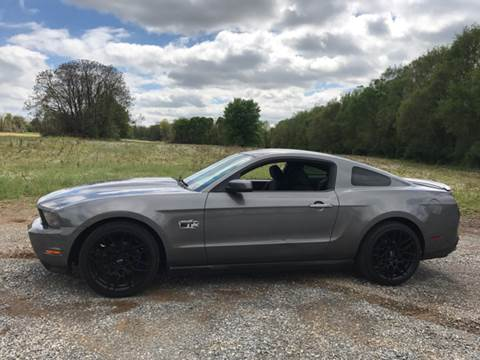 2010 Ford Mustang for sale in Hagerstown, MD