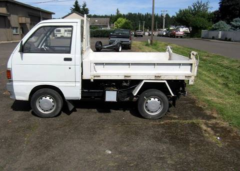 1990 Daihatsu HIJET MINI TRUCK for sale in Estacada, OR