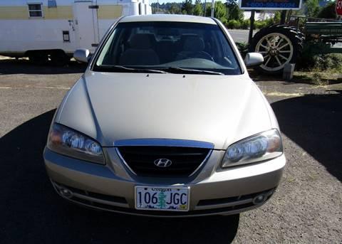 2006 Hyundai Elantra for sale in Estacada, OR