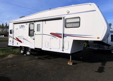 2001 Thor Industries Tahoe Deluxe 26RK for sale in Estacada, OR