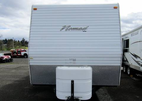 2006 Skyline Noman 272 LTD Travel Trailer