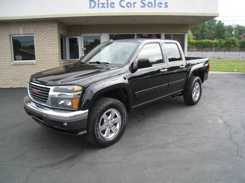 2010 GMC Canyon for sale in Louisville, KY