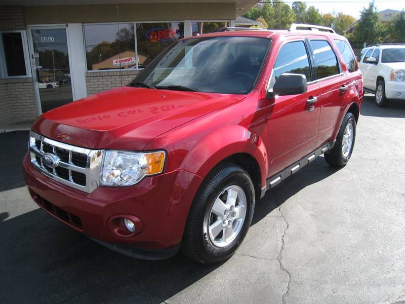 2010 Ford Escape Xlt In Louisville Ky Dixie Car Sales