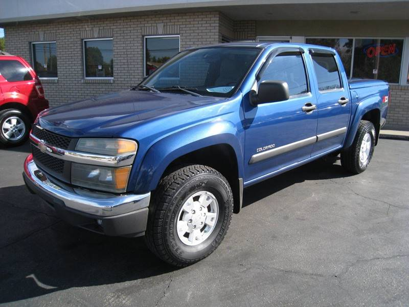 Chevrolet Colorado Z LS In Louisville KY Dixie Car Sales - Chevrolet louisville ky