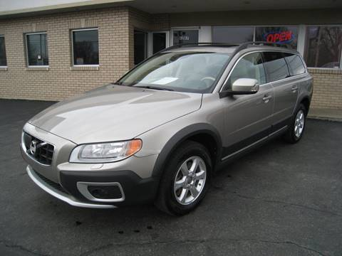 2012 Volvo XC70 for sale in Louisville, KY