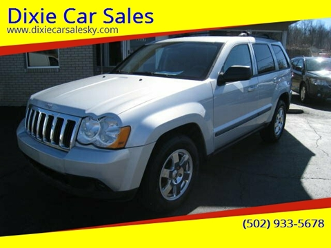 2009 Jeep Grand Cherokee for sale in Louisville, KY