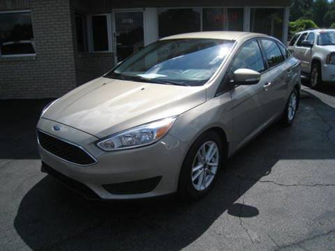 2016 Ford Focus for sale in Louisville, KY