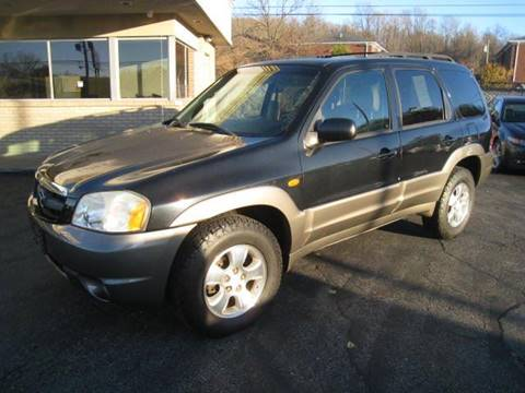 2003 Mazda Tribute for sale in Louisville, KY