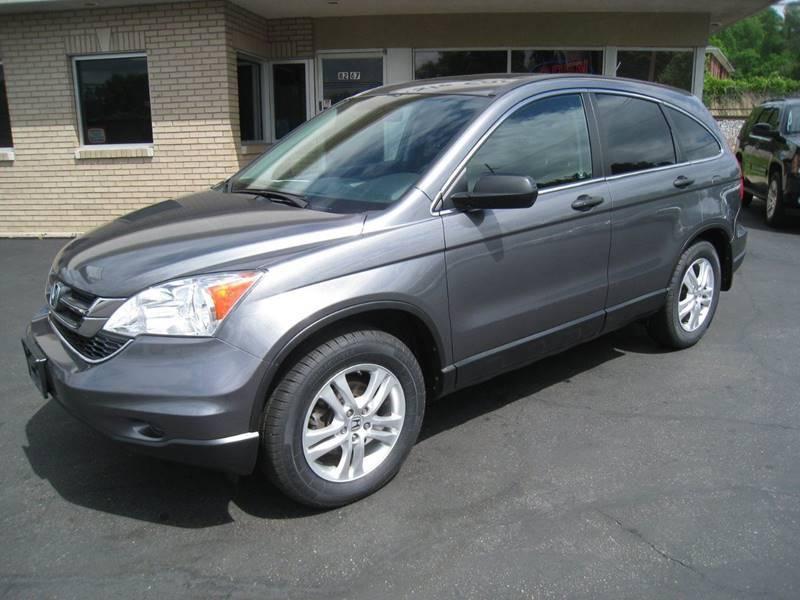 2010 Honda Cr V Ex In Louisville Ky Dixie Car Sales