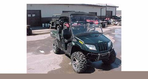 2012 Arctic Cat 700 Prowler HDX for sale in Belle Fourche, SD
