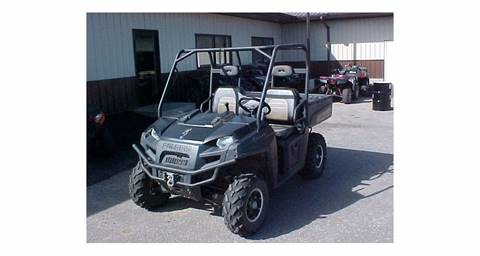 2009 Polaris 700 Ranger Browing for sale in Belle Fourche, SD